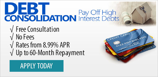 Apply Debt Consolidation Here.